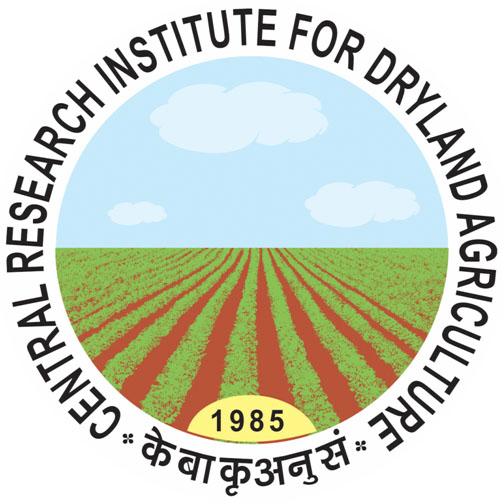 ICAR  Central Research of Dry land Agriculture (CRIDA) Hyderabad